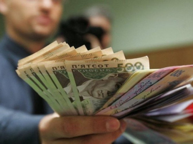 У березні-квітні в торговельній мережі Волині виторги перевищували 3,5 мільярда гривень