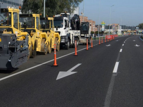 Які дороги відремонтують на Маневиччині у 2019 році