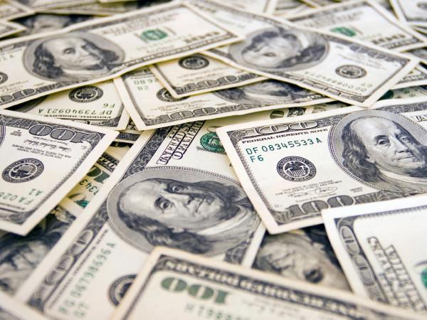 Курс валют у банках Луцька на 08.05.2019 року.