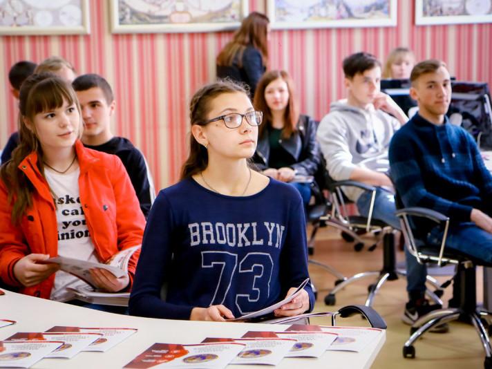В «Адреналіні» випускників готуватимуть до вступу у вищі навчальні заклади