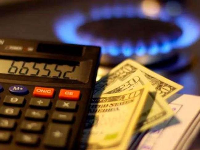 За вкрадений газ волинянам нарахували більше 2 мільйонів гривень