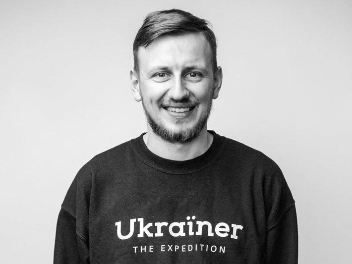 Проект Ukraїner їде до Луцька на Food Fest