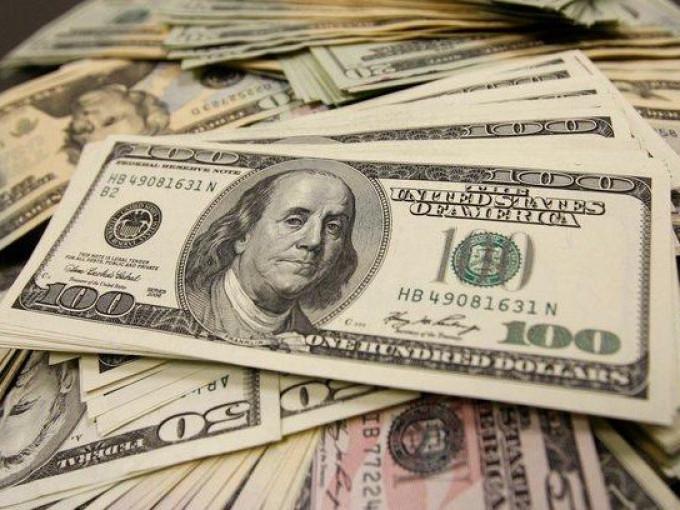 Курс валют у банках Луцька на 09.05.2019 року.