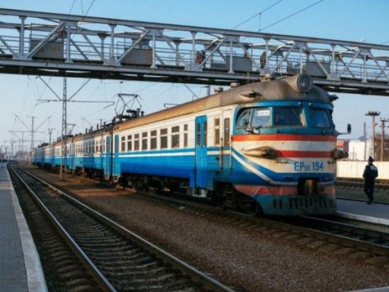 Через ремонт колій два дні не курсуватиме поїзд  Ковель – Ягодин / Фото ілюстративне