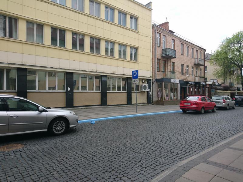 вулиця Кривий Вал