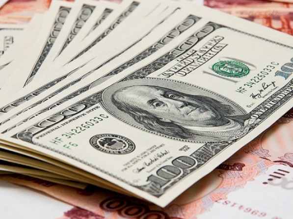 Курс валют у банках Луцька на 12.05.2019 року.