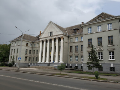 волинський обласний краєзнавчий музей