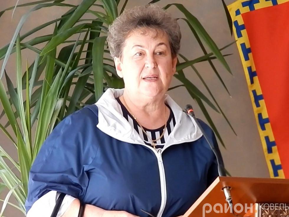 Людмила Данилевич