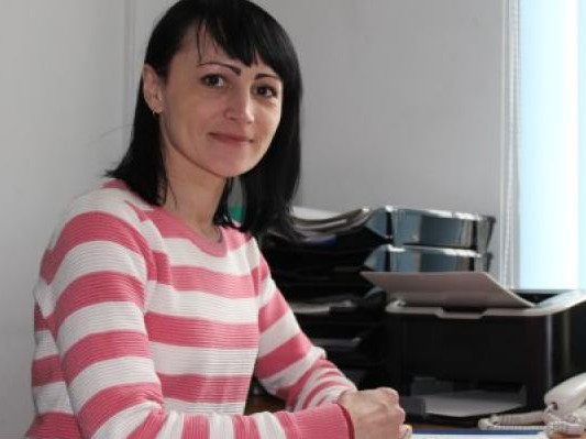 Тетяна Валіхметова