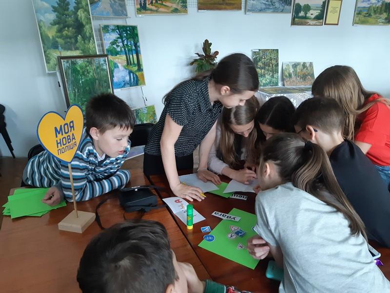 У Луцьку підлітки вчилися дбати про свою безпеку