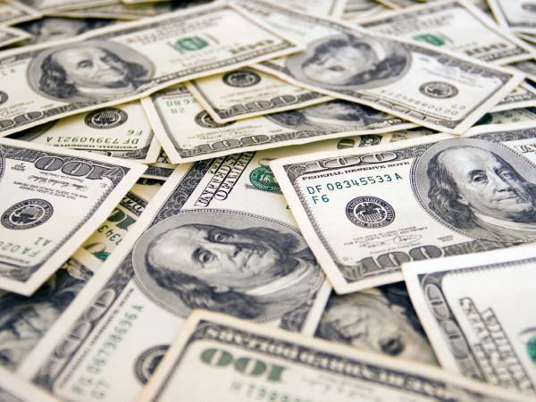 Курс валют у банках Луцька на 05.06.2019 року.