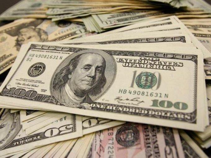 Курс валют у банках Луцька на 06.06.2019 року.