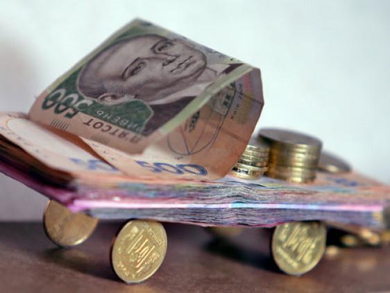 Громади Волині отримали в розпорядження 1,4 мільйона гривень автоподатку.