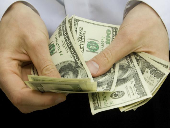 Курс валют у банках Луцька на 07.06.2019 року.