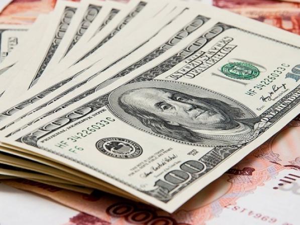Курс валют у банках Луцька на 09.06.2019 року.