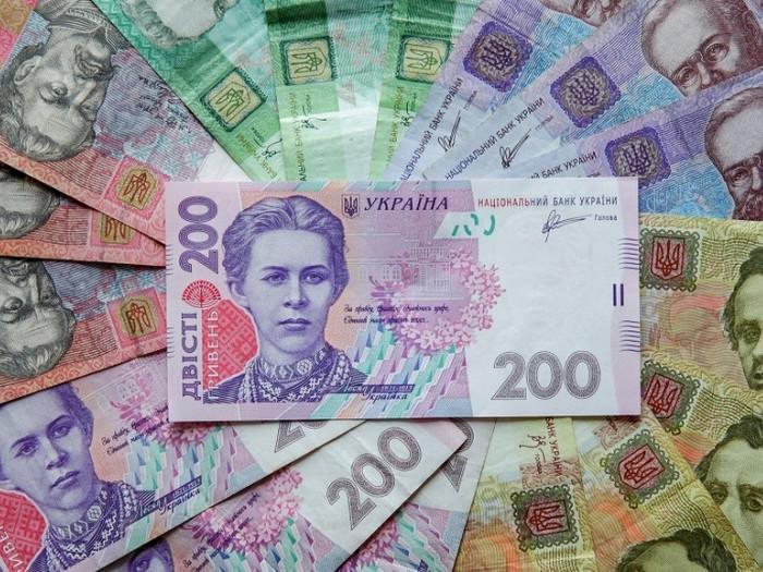 Курс валют у банках Луцька на 10.06.2019 року.