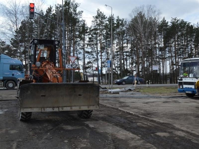 У Ковелі відкрили кримінальну справу щодо ремонту доріг