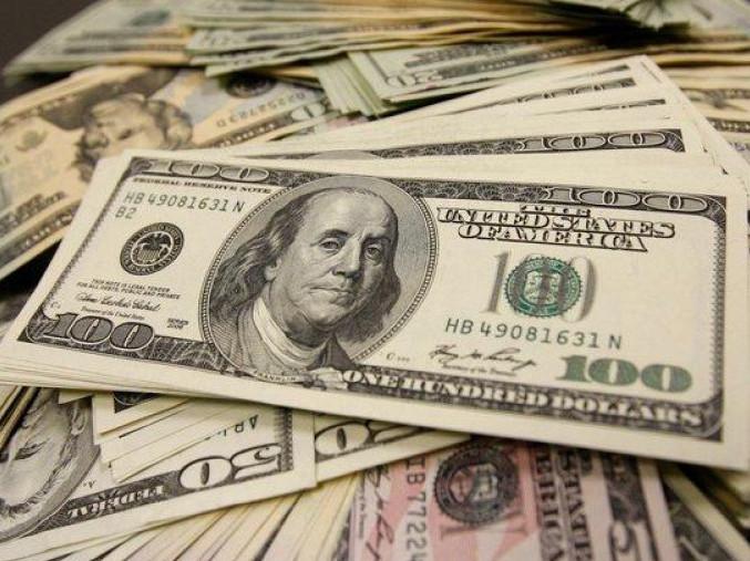 Курс валют у банках Луцька на 15.06.2019 року.