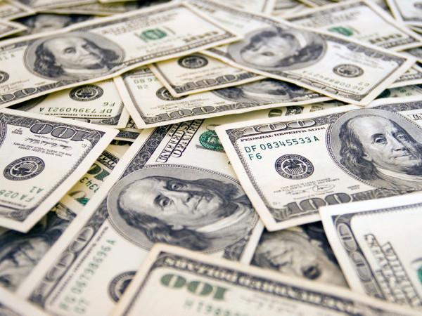Курс валют у банках Луцька на 17.06.2019 року.