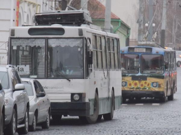 Проїзд у луцьких тролейбусах може здорожчати