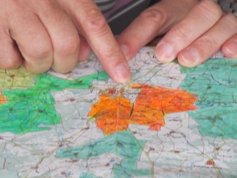Ковельська мерія хоче продати об'єкти на землі сільської ради / Фото ілюстртивне
