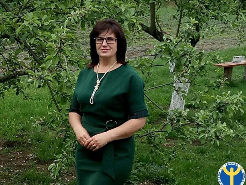 Тетяна Кух, бугалтерка ТОВ «Стохід Нова Агро»