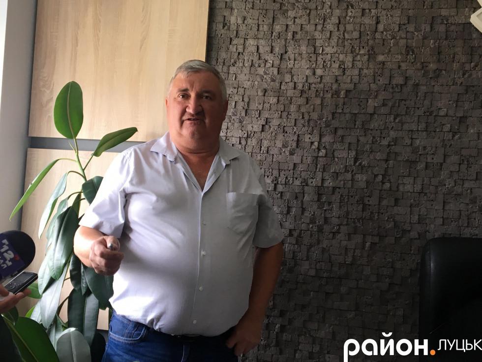 Віктор Гуменюк