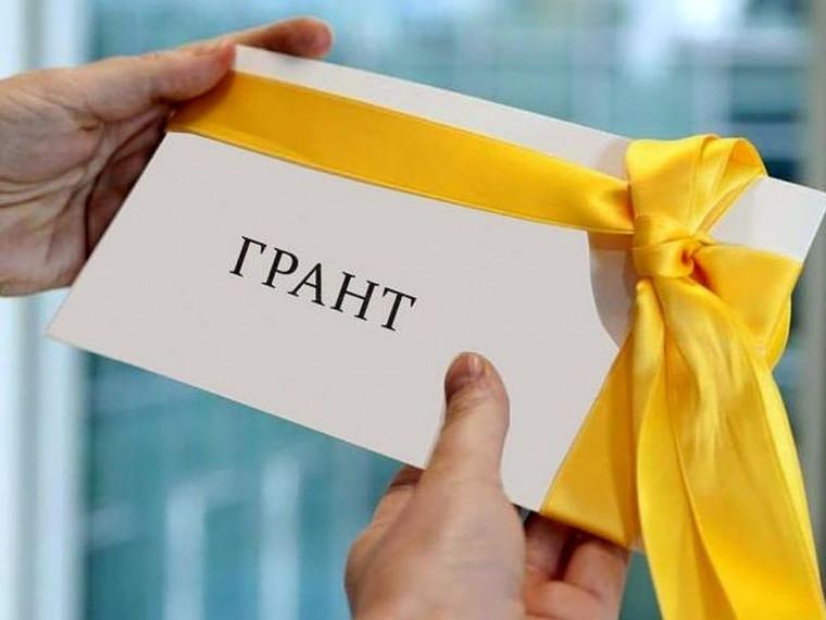 Ярослав Пастернак отримав грант