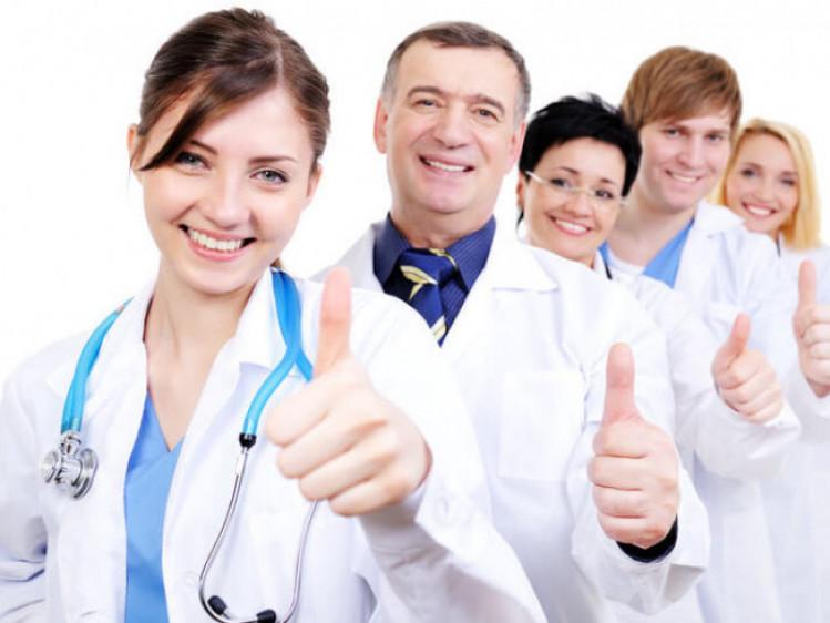 Запрошують на роботу в амбулаторії