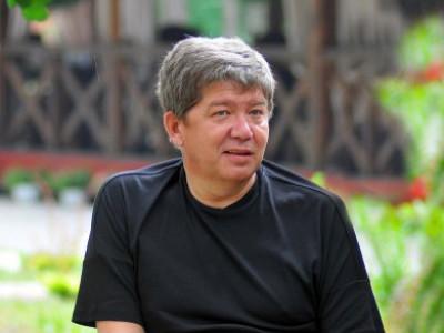 Олег Бровін