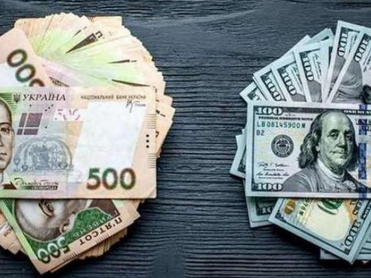 Курс валют у банках Луцька на 31 серпня