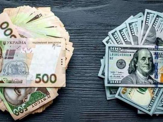 Курс валют у банках Луцька на 3 вересня