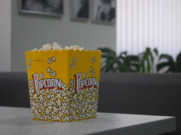 кінокомплекс «Адреналін» запрошує на прем'єри