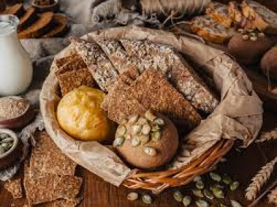 Волинь у ТОП-5 областей, де найдорожчий хліб