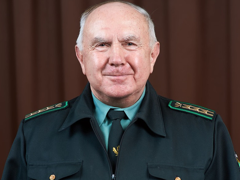 Віктор Симонович