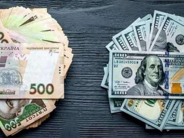 Курс валют у банках Луцька на 8 жовтня