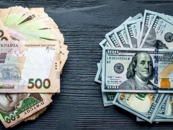 Курс валют у банках Луцька на 13 жовтня