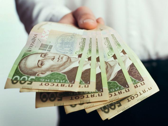 Боргують понад 12 мільйонів гривень