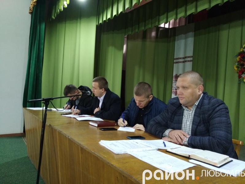 Любомльська ОТГ перевиконала бюджет