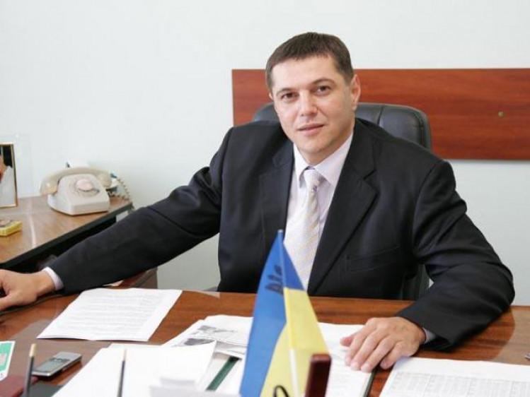 Сергій Подолін