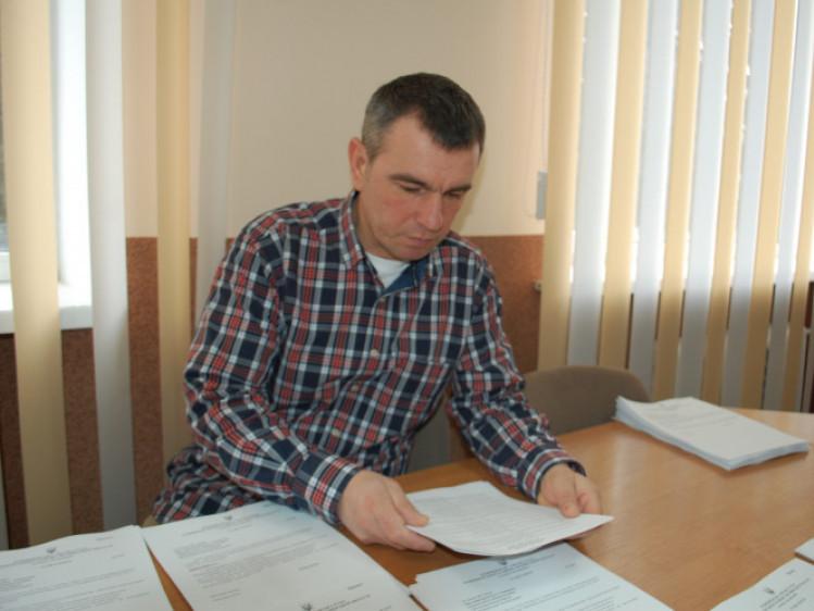 Олександр Дулюк