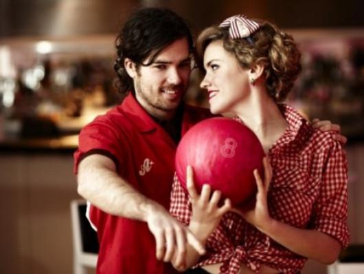 Лучан запрошують у боулінг на День святовго Валентина