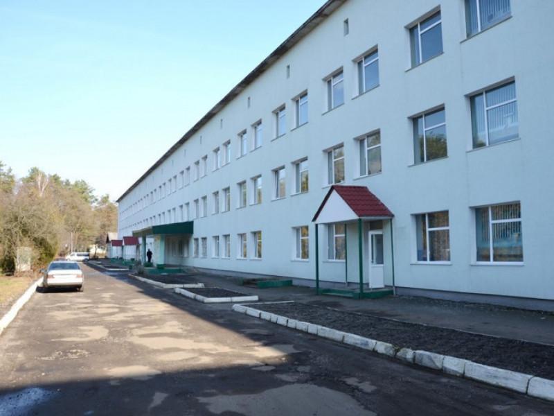 У Оконській сільській раді виділили 1 мільйон гривень для маневицької лікарні