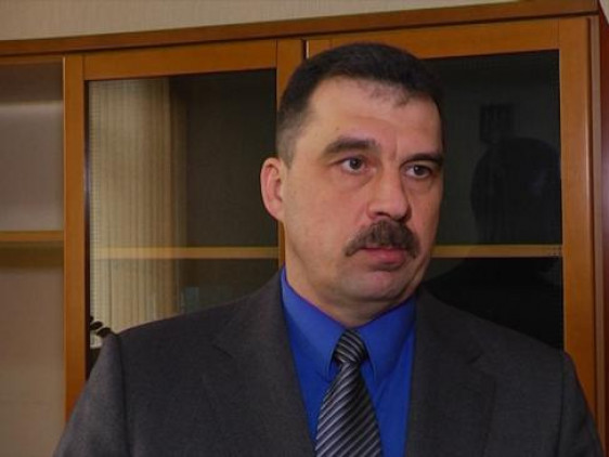 Сергій Панчук