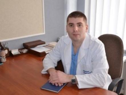 Олег Самчук