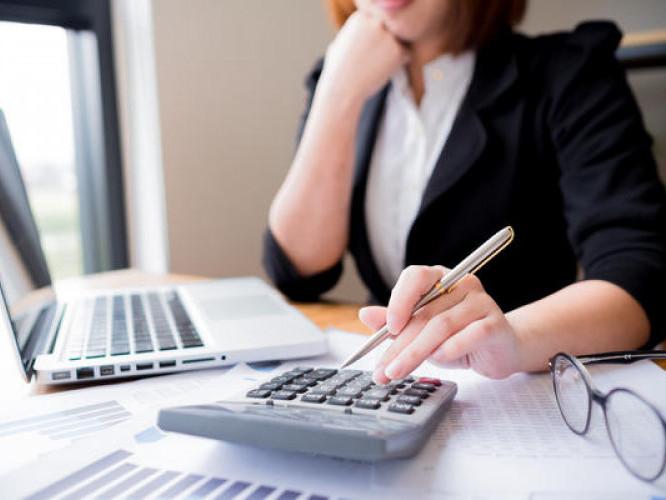 Найбільшу зарплату пропонують бухгалтеру