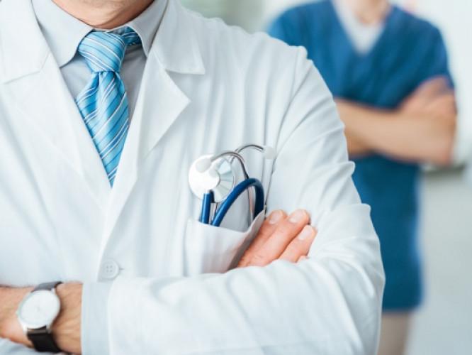 Волинським медикам піднімуть зарплати та забезпечать захистом