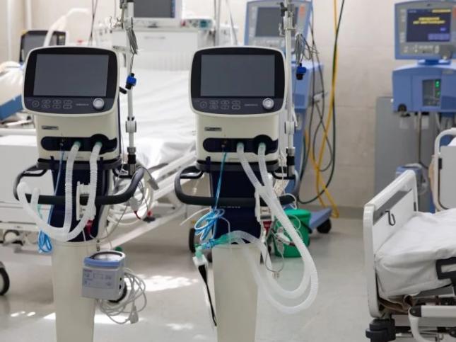 Маневицькій лікарні на закупівлю обладнання виділили понад 4 мільйони гривень