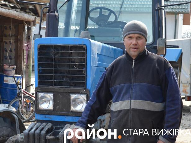 Сергій Олещук