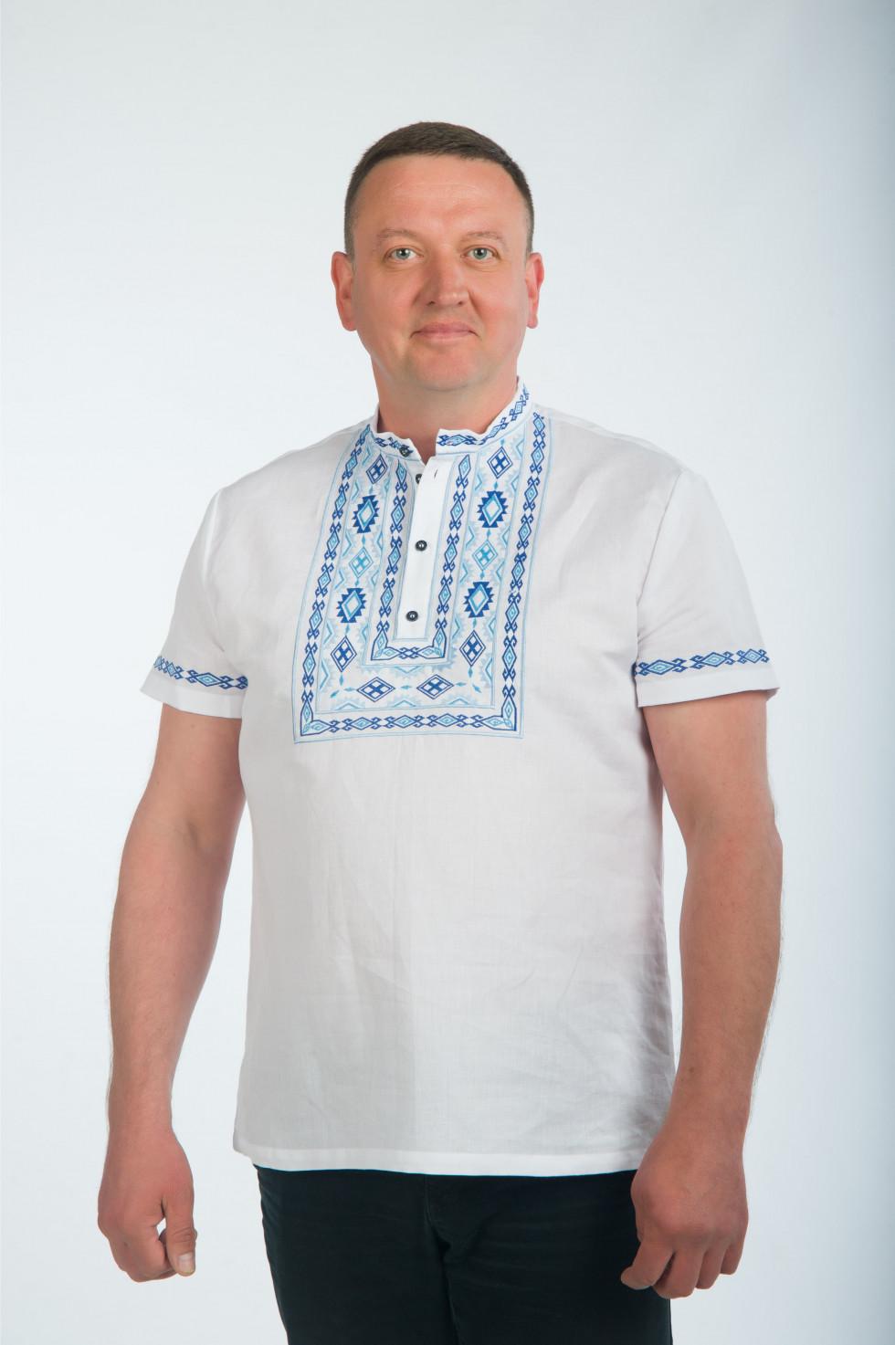 Дмитро Бонюк